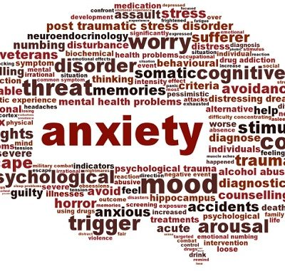 Treating Anxiety & Depression With Homeopathy Workshop