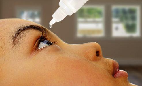 Atropine Eye Drops 0.01% Myopia Toronto